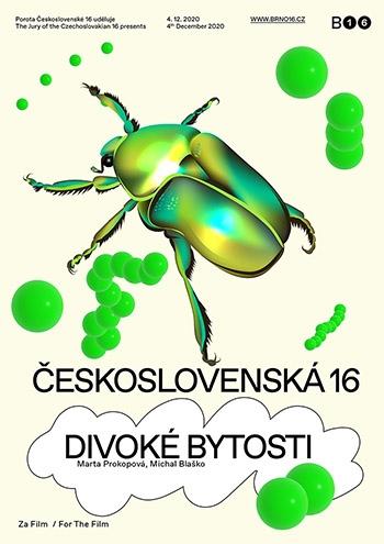 Diplom ČS16 BRNO16