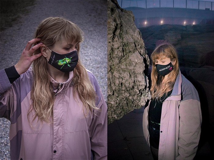 BRNO16 mask