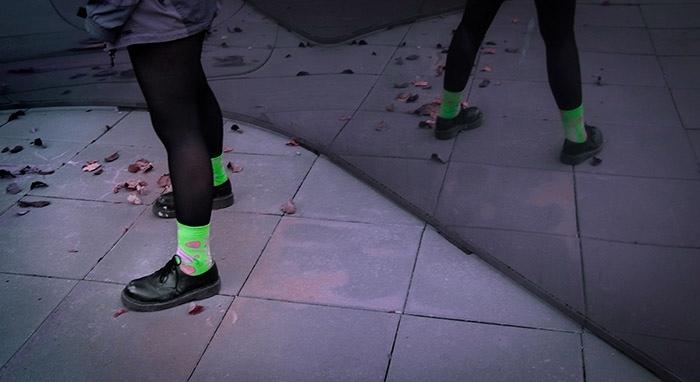 socks BRNO16